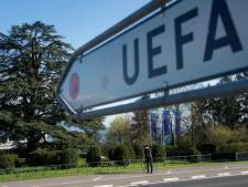 L'UEFA va planter 600.000 arbres