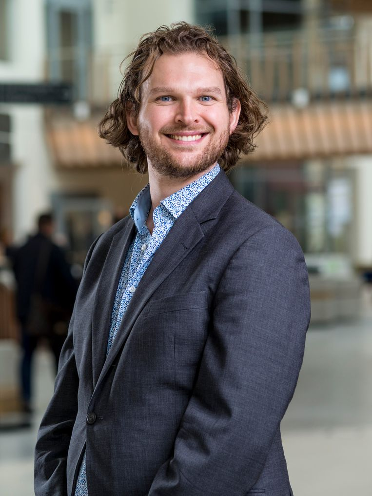 Martijn Weekenstroo: