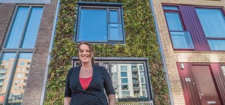 Deze 'paparazzi-woning' is het meest gefotografeerde huis van Delft: 'Gevel heeft eigen Instagrampagina'
