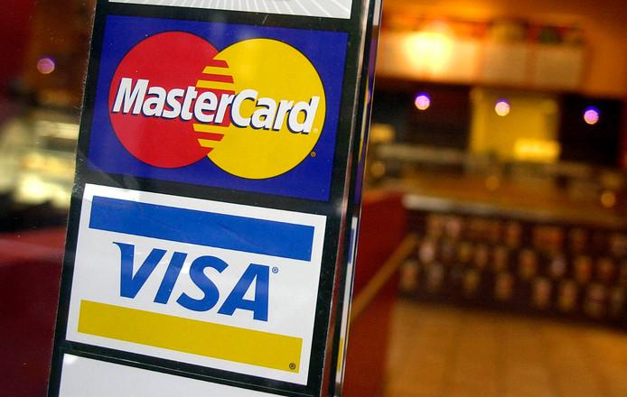 Na betalingsbedrijf PayPal, stappen nu ook de creditcardmaatschappijen Visa en Mastercard en nog een aantal andere partners uit het libra-project.