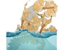 Help, onze gemeente verzuipt: 'Heel Nederland is nu bedekt met pleisters om de boel in de lucht te houden'