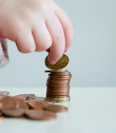 DNB waarschuwt: 1 miljoen gezinnen hebben te weinig spaargeld om tegenslag op te vangen