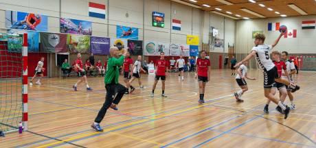 HCB '92 uit Boxtel zit met de handen in het haar: 'Hoe blijven we aantrekkelijk voor onze leden?'