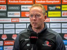 Helmond Sport heeft de beste kansen, maar scoort het minst in eerste divisie: 'Moet anders tegen Jong AZ'