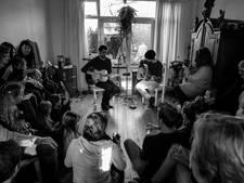 'Muziek bij de Buren' nu ook in West-Brabant