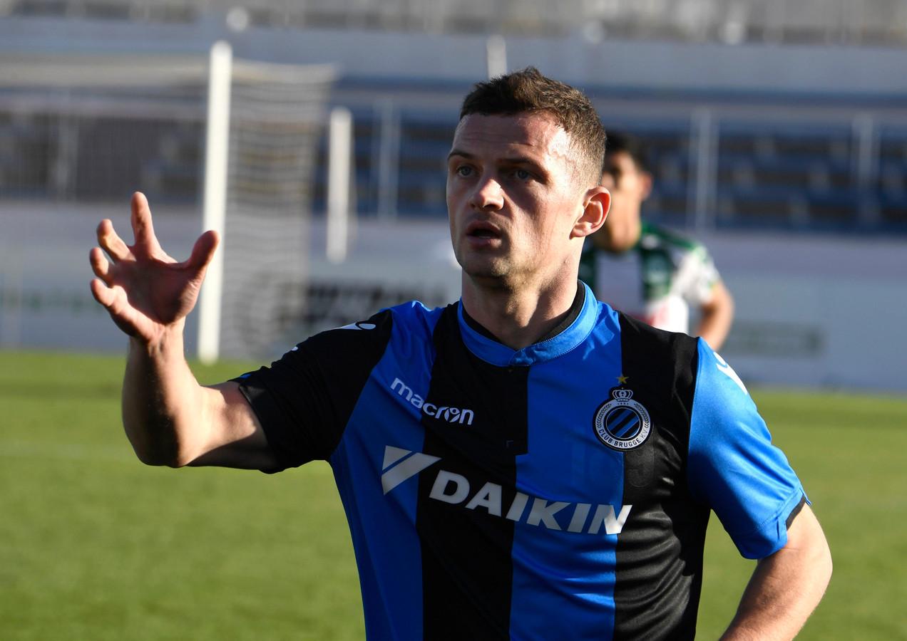 Ivan Tomecak.