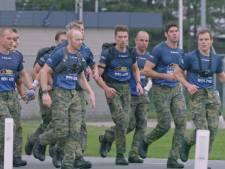 Eerbetoon aan marinier Cas van Bakel in vorm van documentaire