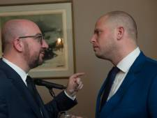 Charles Michel et Theo Francken en Algérie pour évoquer le rapatriement des criminels illégaux