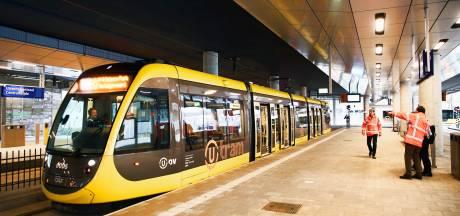 Onderzoek naar doortrekken Uithof-tram naar Amersfoort