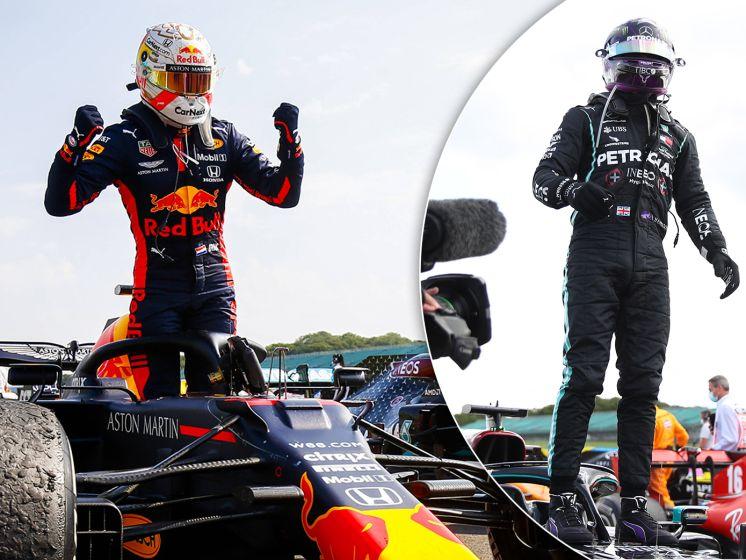 'Max is een betere coureur dan Hamilton op dit moment'