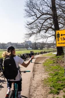 Geen overlast meer in Park Sonsbeek na nachtsluiting: 'Jongeren weten nu wat de norm is'