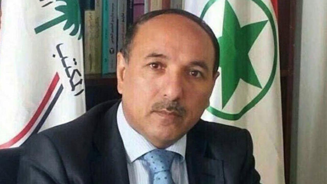 Ahmad Molla Nissi.