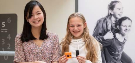 Uitvinders Montessori College winnen prijs met valalarm