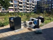 Amersfoort klaar met afvaldumpers: boa's in burger delen zonder waarschuwing boetes uit van 95 euro