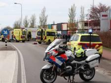 Vrouw (44) uit Gouda omgekomen bij botsing op N228 tussen Montfoort en Oudewater