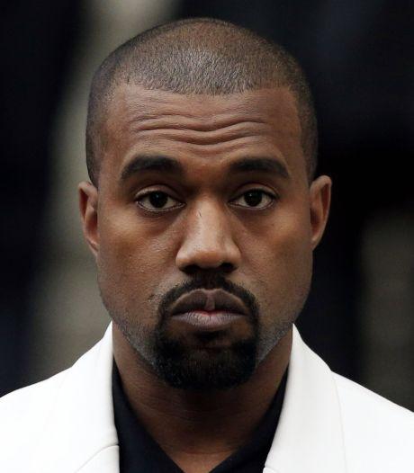 Kanye West koopt luxeappartement bij Antwerpen, buurtbewoner weet niet wie hij is