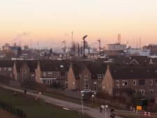 Provincie dreigt DuPont met dwangsom om illegale vuilverbranding