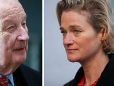 Waarom het 51 jaar moest duren voor koning Albert (85) zijn dochter wilde erkennen