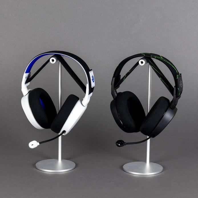 SteelSeries 7X/7P