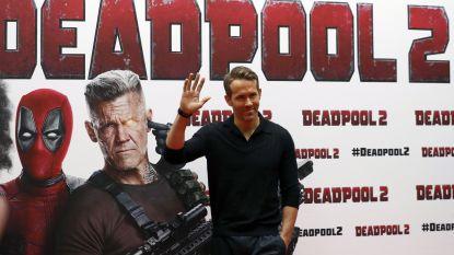 'Deadpool 2' breekt dan toch record 'Avengers'