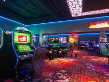 Openingsavond in gloednieuw Casino Admiral: 'Een casino mag over the top zijn'