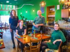 Ethica biedt voer voor vrijdenkers met politiepaard op het menu
