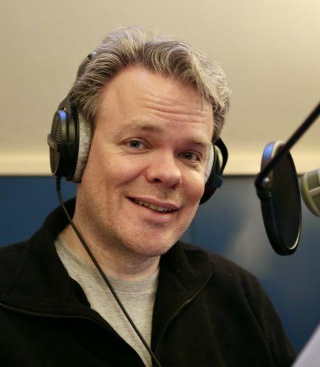 Is deze Bredanaar de beste Engelstalige voice-over van Groot-Brittannië?