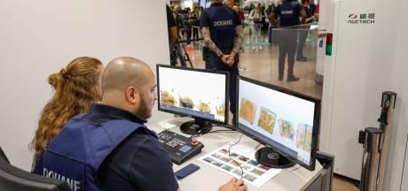 Marcel (57) is scheikundige bij de douane: 'We doen meer dan drugs opsporen'