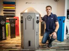 Klein bedrijf uit Borne groot in laadpalen: 'Dit is de toekomst'