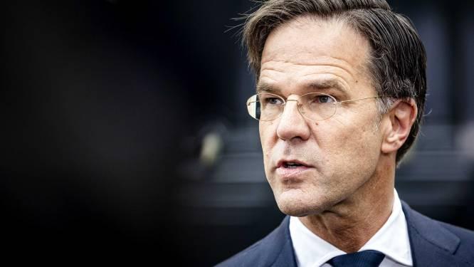 Rutte-bedreiger Yavuz O. tegen politie: 'Als ik een wapen had gehad, had ik het gedaan'