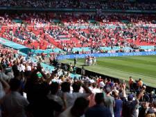 L'UEFA menace de déplacer la finale de l'Euro de Londres à Budapest