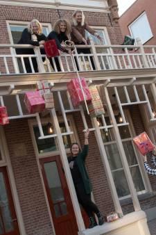 Sinterklaas moet voor reuring zorgen in 'vergeten hoekje' van Nunspeet