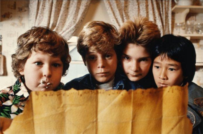 """Les Goonies"" (1985)"