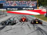 Verstappen start als tweede op Red Bull Ring, Leclerc pakt pole