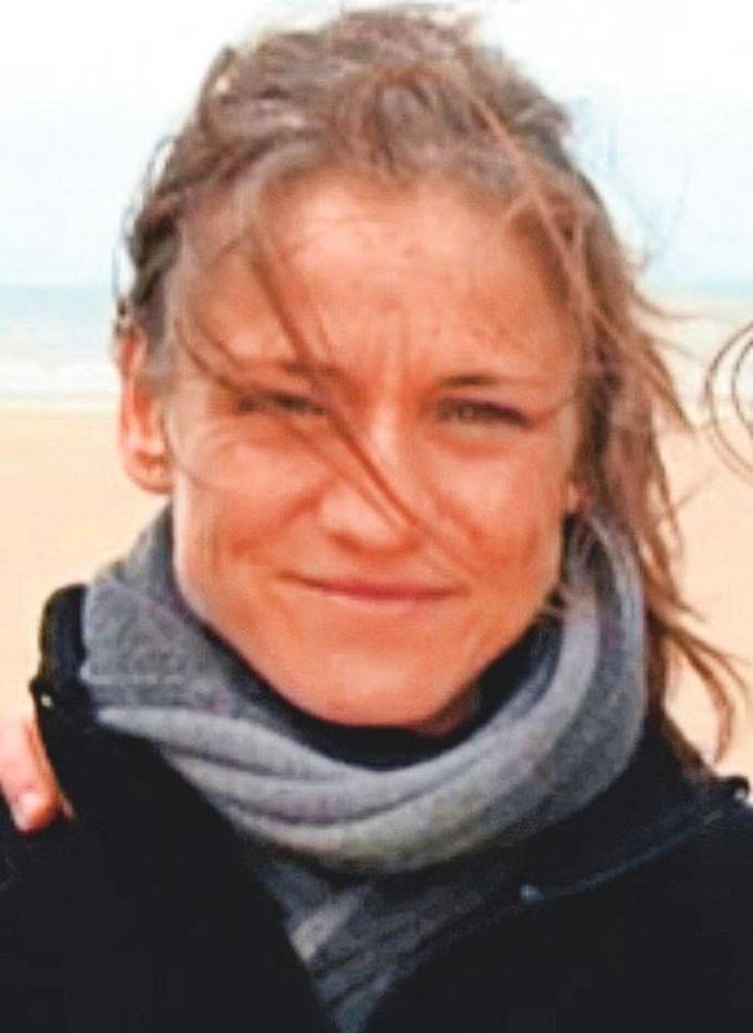 Tine Nys kreeg in 2010 euthanasie wegens ondraaglijk psychisch lijden