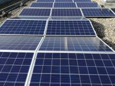 Reetmölle Stroom: veel animo voor collectieve zonnepanelen