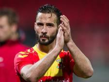 FC Den Bosch laat oog vallen op Tom Daemen