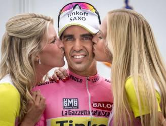 Geen Contador in Spaanse WK-selectie