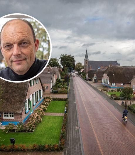 Voorzitter veiligheidsregio doet dringende oproep: 'Laat je vaccineren, ook in Staphorst'