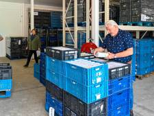 Verspilling tegengaan is goed, maar voedselbanken raken steeds meer in het nauw
