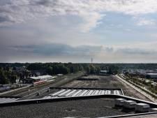 Doortrekken Dingstraat in Winterswijk over of onder het spoor gaat niet door: te duur