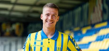 RKC haalt met Van den Buijs nieuwe centrale verdediger binnen