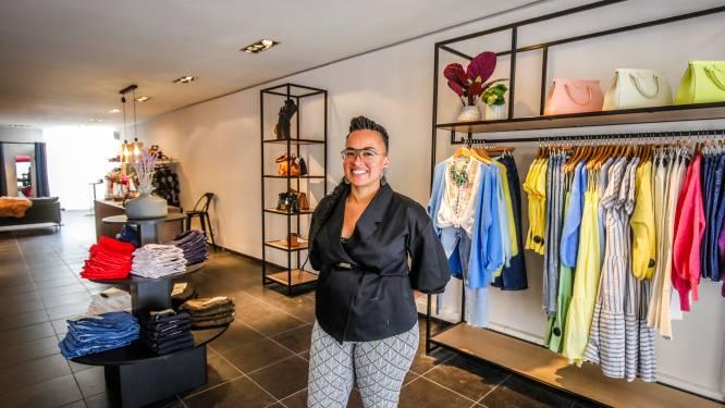 """Nieuwe modeboetiek Andrea's Fashion wil meer zijn dan een klerenwinkel: """"Wij mikken op een totaalbeleving"""""""