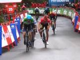 Samenvatting etappe 3: Daniël Martin wint, Poels knap vierde