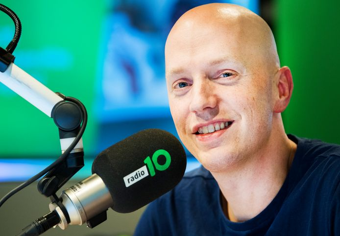 Radio 10-dj Lex Gaarthuis had een gesprek gehad met vertegenwoordigers van de Chinese gemeenschap in Nederland over de commotie die is ontstaan na zijn grappig bedoelde carnavalslied over het coronavirus.