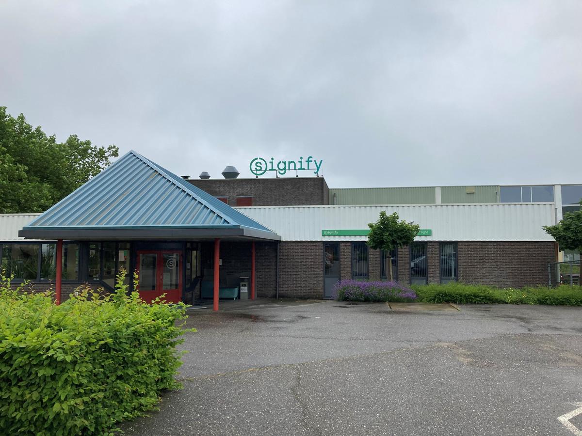 Signify in Winterswijk heeft een verhuizing aangekondigd naar Polen en Hongarije.