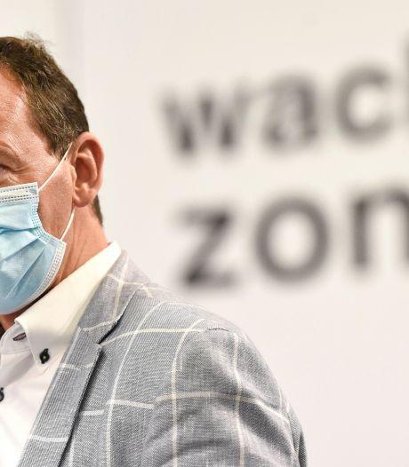Les hôpitaux vont devoir enregistrer le statut de vaccination des patients Covid