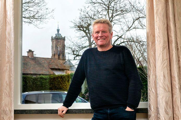 Jan Rouwhorst
