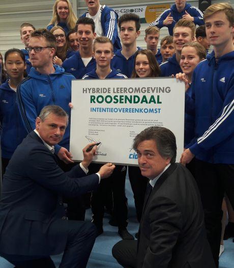 CIOS komt naar Roosendaal: stad als één groot praktijklokaal