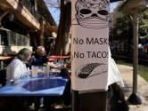 """Le gouverneur du Texas annonce la fin du port du masque, les restaurateurs sont """"perplexes"""""""